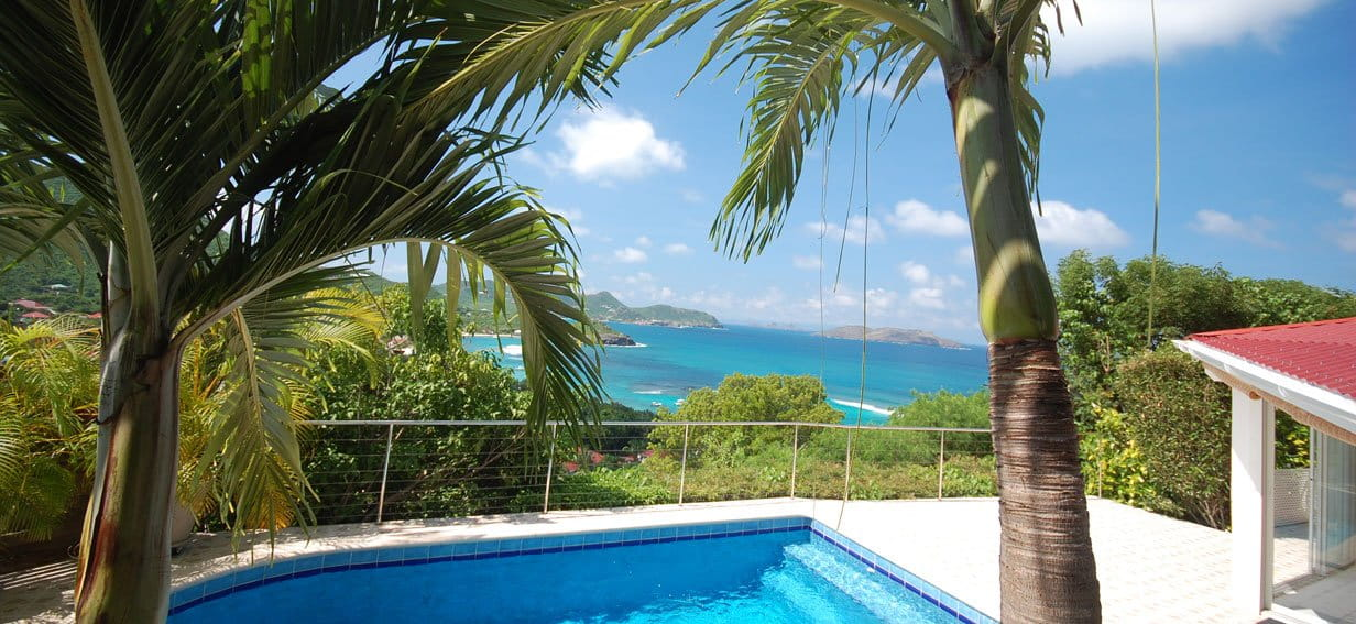 Villa coral saint barth lemy marla villas for 5 marla villas